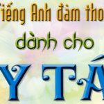 tieng anh giao tiep cho y ta